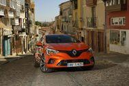 Llega a España el nuevo Renault Clio, que en 2020 tendrá una versión híbrida