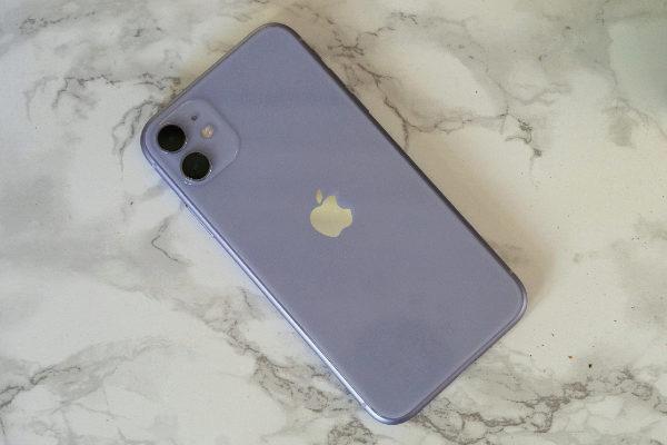 El iPhone 11 que no es 'Pro', pero como si lo fuera