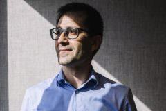 El investigador José Antonio Garrido.