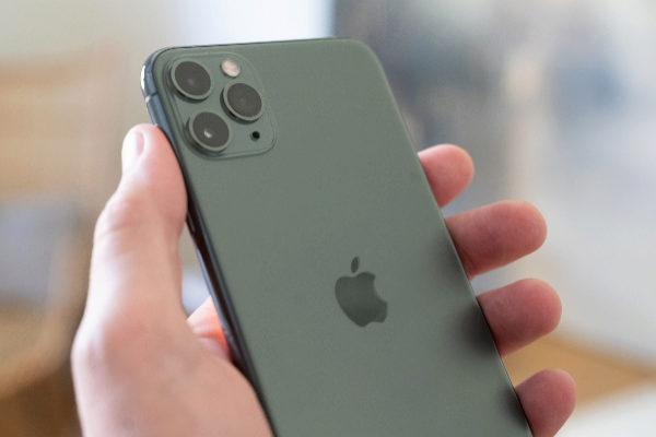 Así es el iPhone 11 Pro Max, el nuevo rey de la fotografía