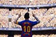 PES 2020, sinónimo de buen fútbol y un dignísimo rival para el FIFA
