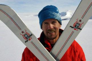 Davo Karnicar, en una imagen de 2012.