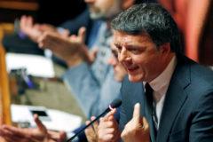 Matteo Renzi crea un nuevo partido con el objetivo de luchar contra el 'salvinismo'
