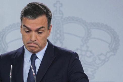 La cerrazón de Pedro Sánchez condena a otra repetición electoral