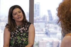 """Miriam González, CEO de Inspiring Girls: """"Hay que conseguir que las niñas se interesen por la tecnología"""""""