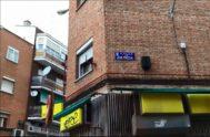 Los hechos han tenido lugar en el domicilio de la pareja, ubicado en Ciudad Lineal.
