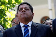 Liberado el vicepresidente de la Asamblea Nacional, retenido desde mayo