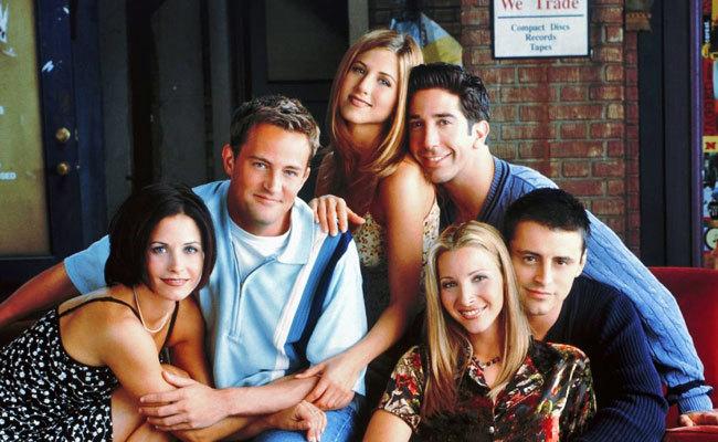 La ruta de Friends por Nueva York 25 años después