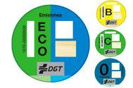 Citroën pide mejoras en las etiquetas Eco y 0 de la DGT