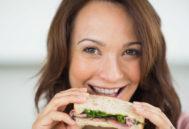 Cómo perder cinco kilos en un mes de forma saludable con la dieta del bocadillo