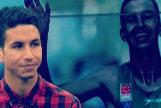 Jaouad Tougane, en una entrevista televisiva.