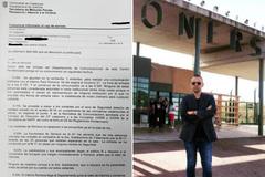 Este es el informe oficial que prueba el 'coladero' de Lledoners (y desmiente a Risto Mejide)