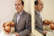 """Aguirre de Cárcer: """"El mito de la embarazada gritando como una loca en el parto hace daño"""""""