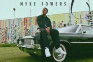 Myke Towers en Piensan, su nuevo single