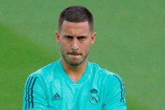 En directo, PSG-Real Madrid