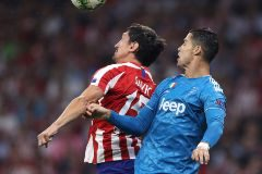 También en vivo: Herrera iguala en el último minuto ante la Juventus (2-2)