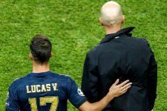 """Zidane, en su peor derrota europea: """"Nos faltó todo"""""""