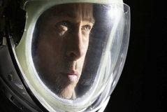 Brad Pitt interpreta al astronauta Roy McBride en la película 'Ad Astra', que se estrena el viernes