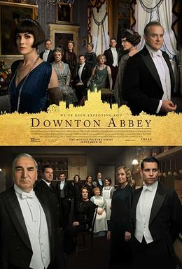 "Downton Abbey: encanto muy ""british"""