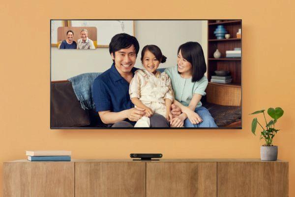 Portal TV: Facebook quiere que pongas esta cámara en tu salón
