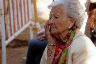 Ascensión Mendieta, fallecido el martes, en 2017.