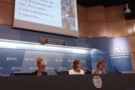 Presentación del Anteproyecto de Ley de Estatuto de Personas Consumidoras de Euskadi.