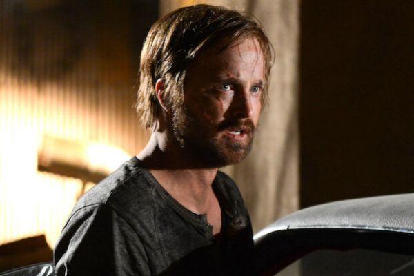 Jesse Pinkman (Aaron Paul) será el protagonista de El Camino: Una...