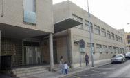 Colegio Castalia, ubicado en la zona norte de Castellón.