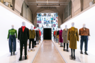 'The Art and Science of LifeWear: New Form Follows Function', en la Somerset House