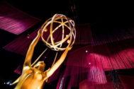 Estatuilla de los premios Emmy 2019