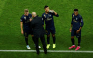 Champions League - Group A - Paris St Germain v Real Madrid