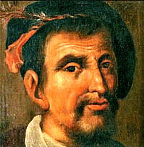 Hernando Colón.