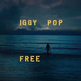 Iggy Pop, siempre libre
