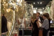 Complementos, joyas y decoración engalanan la capital