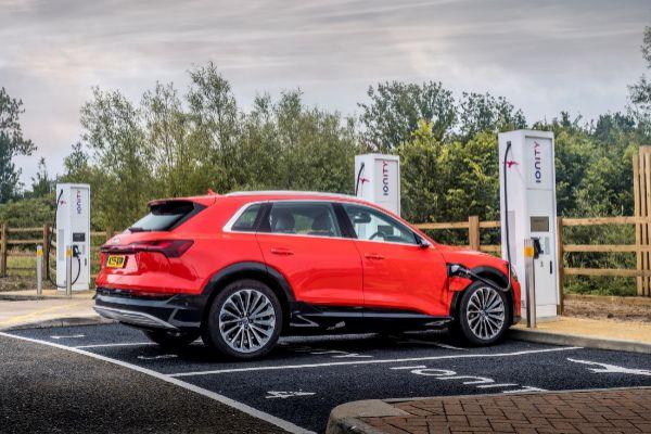 Audi prevé recortar un 30% las emisiones de CO2 en todo el ciclo de vida del vehículo para 2025
