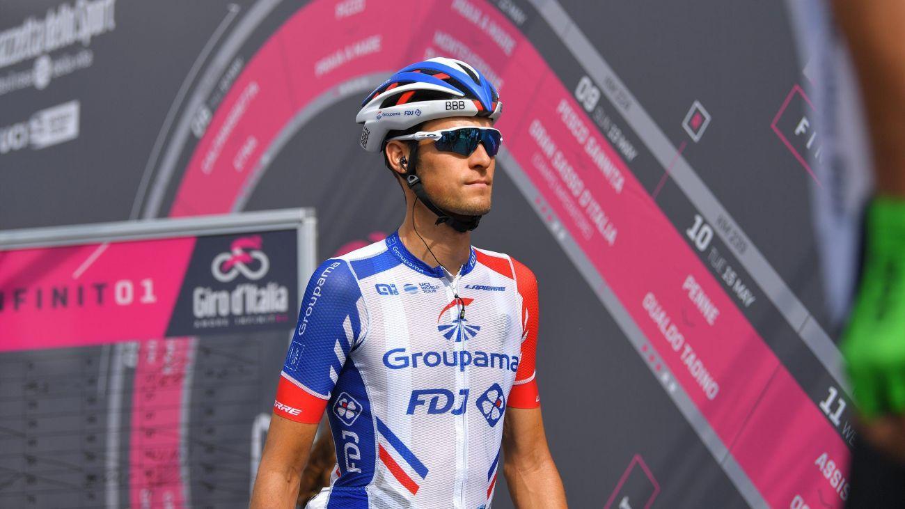 El dopaje del gregario fiel que ensucia el triunfo de Dumoulin en el Giro 2017