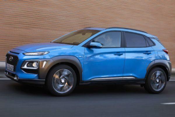 Hyundai Kona Hybrid: la opción ecológica que faltaba