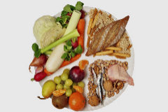 Flexitarianismo: la dieta que salvará el mundo... y te hará vivir más años