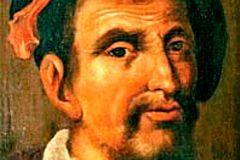El hijo bastardo de Colón se adelantó 500 años a Google Books