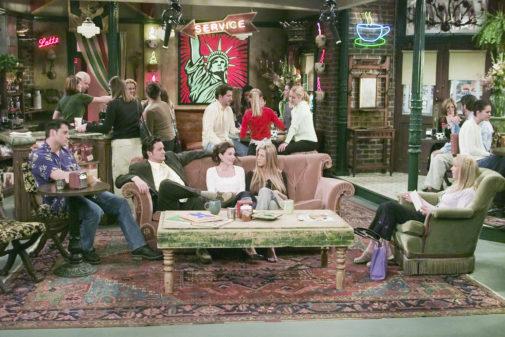 Todos los secretos del éxito de Friends, la serie que cambió nuestras vidas