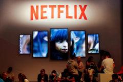 Netflix se desploma en Bolsa por la amenaza de Disney y Apple