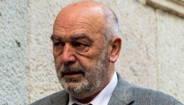 El juez Miguel Florit.