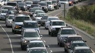 California demanda a Donald Trump tras rescindir su autoridad para fijar las emisiones de los coches