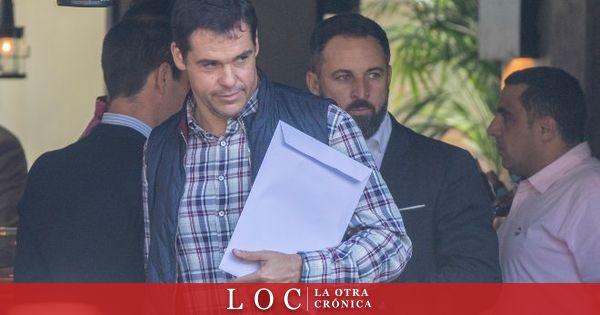Luis Alfonso De Borbón Se Refugia En Sus Amigos De Vox