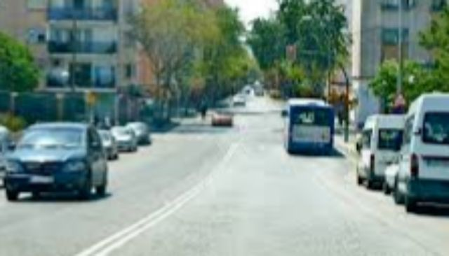 Imagen de archivo del barrio de Son Gotleu.