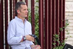 Urdangarin y el cura 'progre' en el que se refugia en prisión