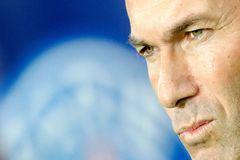 Zidane: ser o no ser entrenador