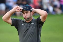 Jon Rahm, colíder en el BMW PGA Championship