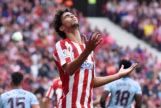 Poca estrella en el Atlético