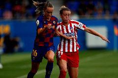 El clásico de los líos: goleada del Barcelona al Atlético